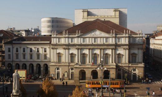 Milano: all'Ex Innocenti di Lambrate la Cittadella della Scala