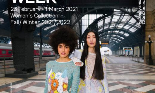 Fashion Week: al via a Milano la Settimana della Moda