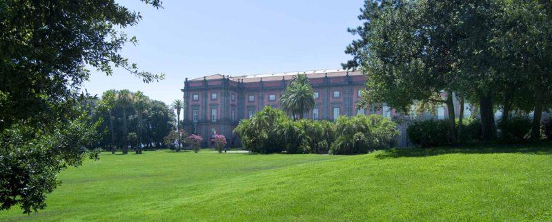 Museo di Capodimonte- Real Bosco