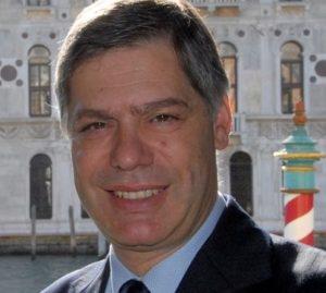 Pierpaolo Campostrini direttore Corila