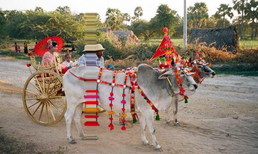 Il mio giro del mondo. Diario di una viaggiatrice seriale. La Birmania