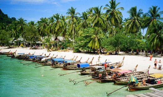 Il mio giro del mondo. Diario di una viaggiatrice seriale. La Thailandia