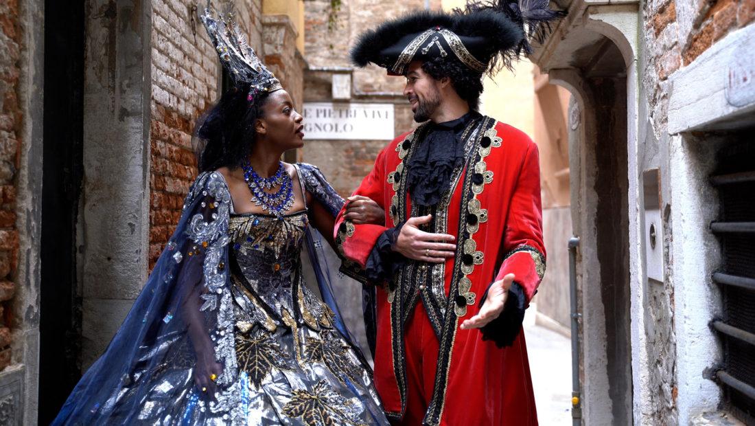 "Reyer Carnival: il basket ""mascherato"" da cinema"