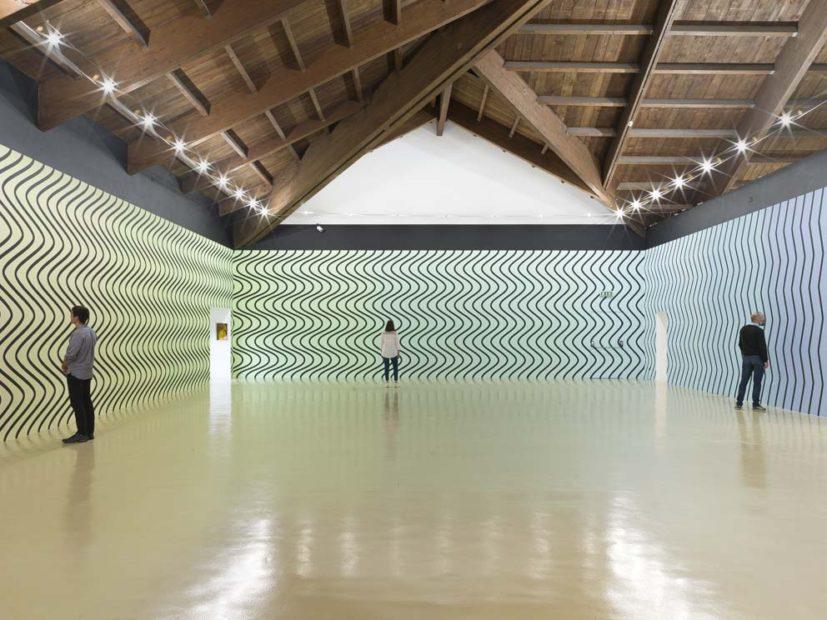 """In Italia i Musei diventano centri per le vaccinazioni. Il progetto """"L'arte cura"""""""
