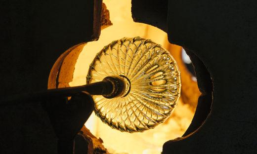 A Murano la rinascita a partire dal vetro d'alta gamma