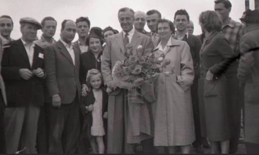 70 anni dal Miracolo a Milano