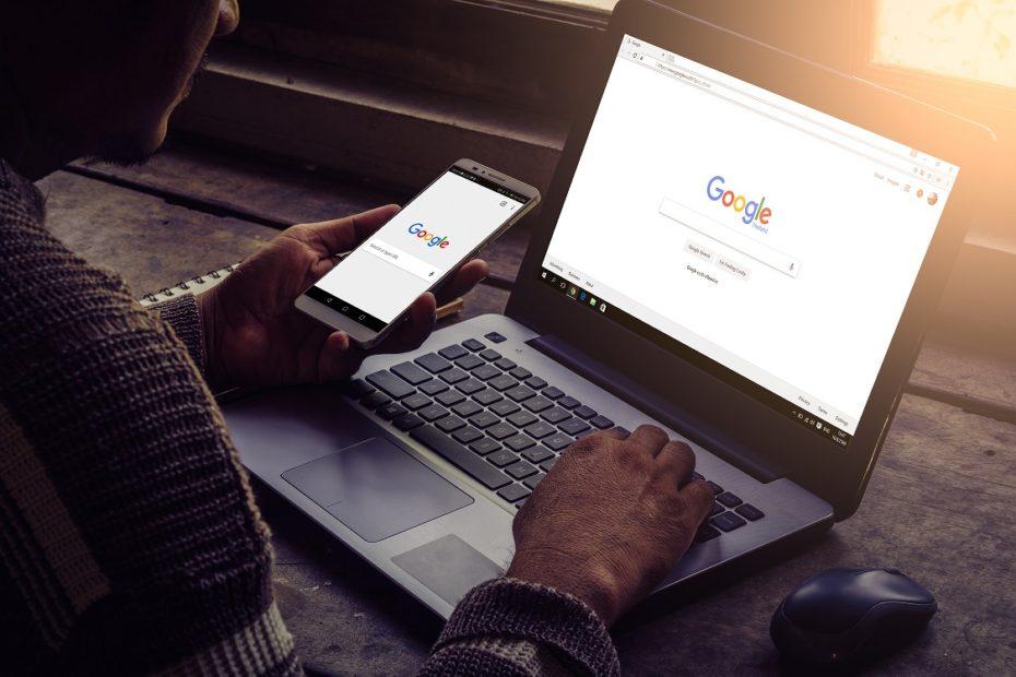 Cosa sa Google di noi? Ecco come scoprirlo