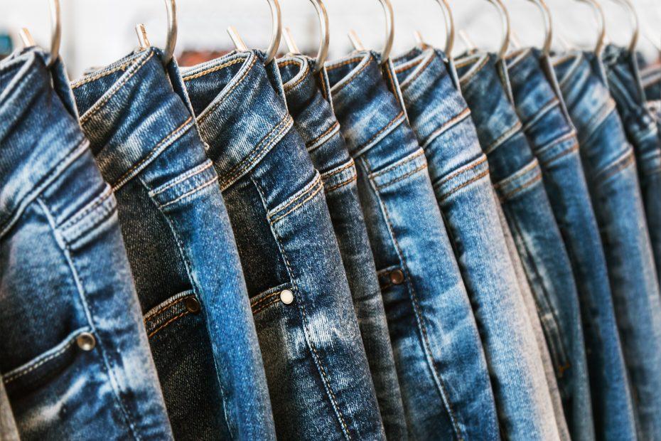 Fallita la storica Rifle. I Jeans che hanno fatto la storia del brand svenduti a pochi euro