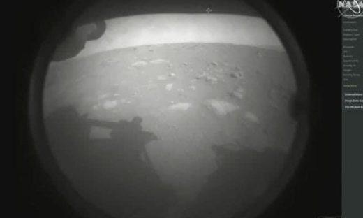 Perserverance su Marte alla ricerca della vita