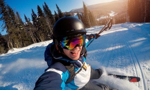 Dalle alghe marine alle piste da sci: la green ski revolution
