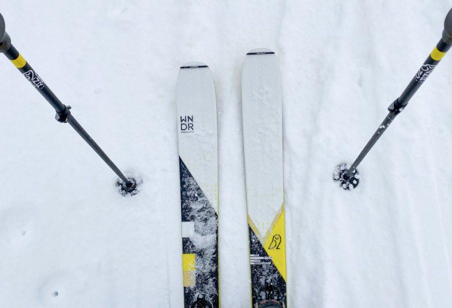 sci WNDR Alpine