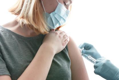 Vaccinazione vaccino