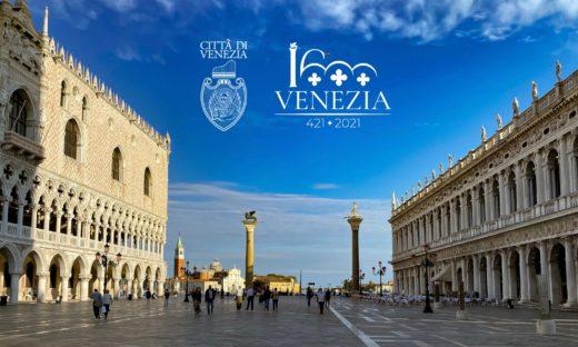 Venezia compie 1600 anni. Ecco perché è giusto festeggiarla