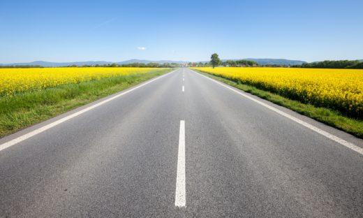 Firenze sperimenta un asfalto in grado di ridurre l'inquinamento acustico