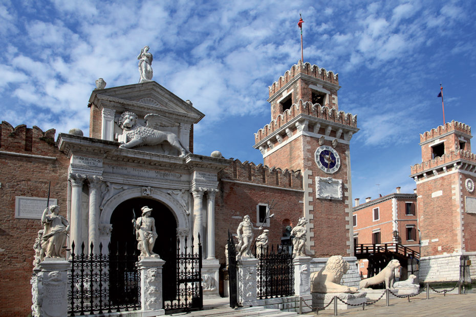 Premio Campiello: a settembre, per la prima volta, all'Arsenale di Venezia
