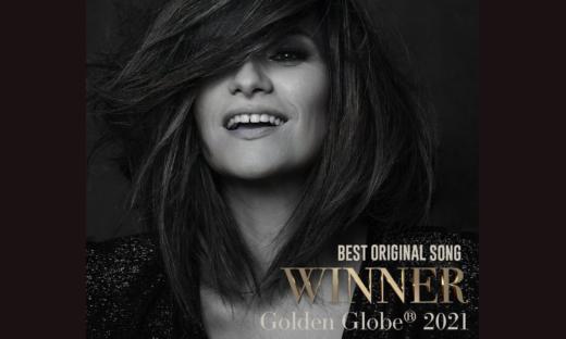 Io sì: l'Italia vince il Golden Globe 2021 per la miglior canzone