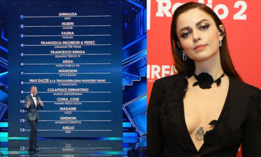 Sanremo 2021, prima serata: la musica è ripartita, tra Ariston vuoto e scaletta troppo piena