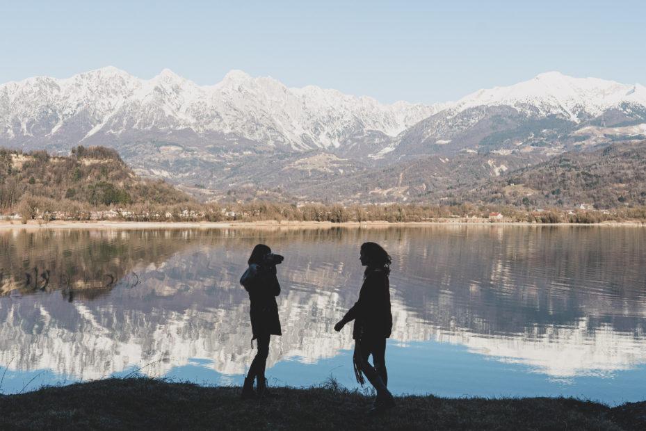 Un viaggio per ritrovare se stessi. ll nuovo cortometraggio di Alessia Buiatti