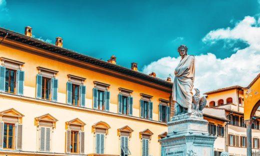 Dantedì: l'importanza di Dante Alighieri, da 700 anni Poeta della Patria