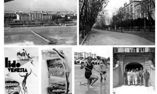 Venezia, la memoria collettiva in un video-archivio: Ri-prese