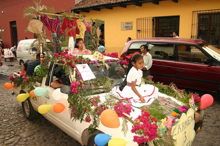 Il mio giro del mondo. Diario di una viaggiatrice seriale: il Guatemala