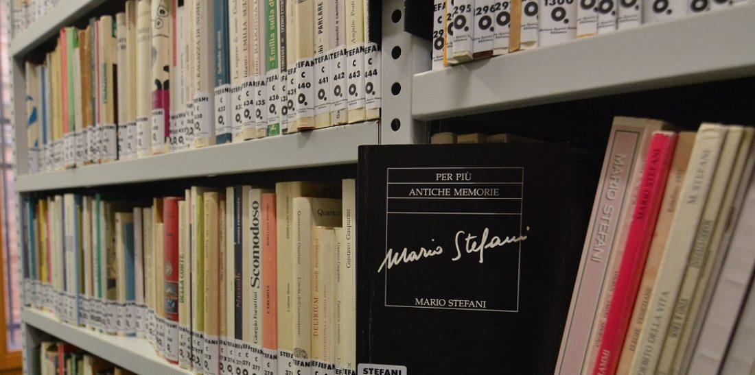 Mario Stefani: il fondo che raccoglie materiale inedito del poeta veneziano