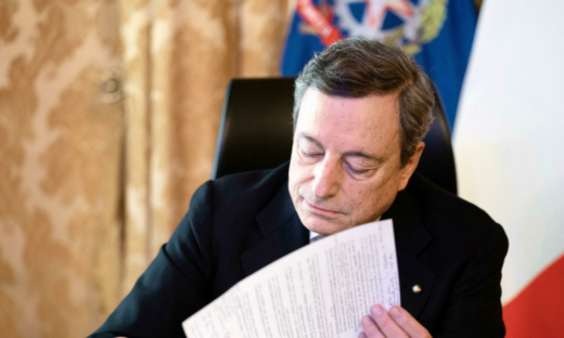 """Sostegni: ok della Camera.Il varo in Consiglio dei Ministri del decreto """"bis"""""""