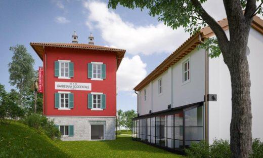 Case cantoniere: Anas mette al bando 100 edifici
