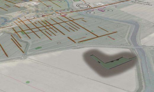 Archeologia: scoperto ad Altino un antico porto diffuso