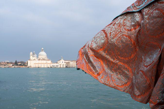 Rubelli San Polo 1600th anniversario di Venezia