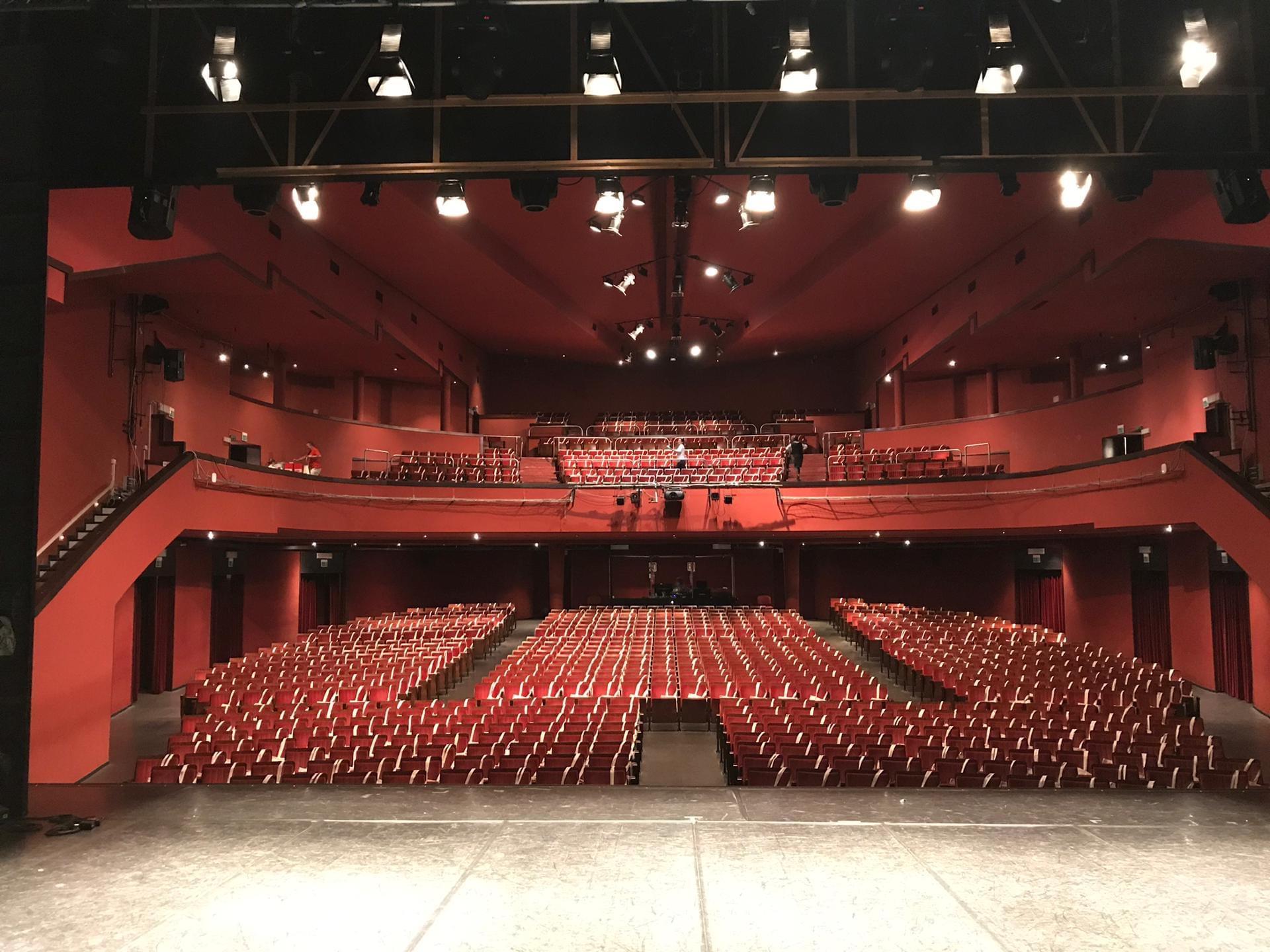Teatro Carcano Millano- Ph.Pagina Facebook Teatro Carcano