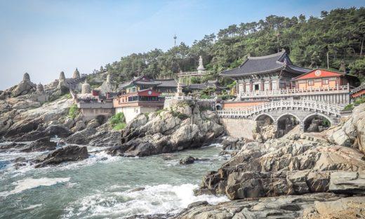 Alla scoperta della Corea, un Paese sempre più vicino a noi
