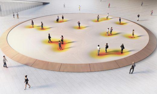 Physx: la nuova idea di distanziamento sociale dinamico
