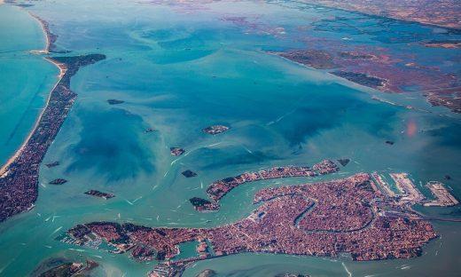 Da tutto il mondo auguri Venezia!