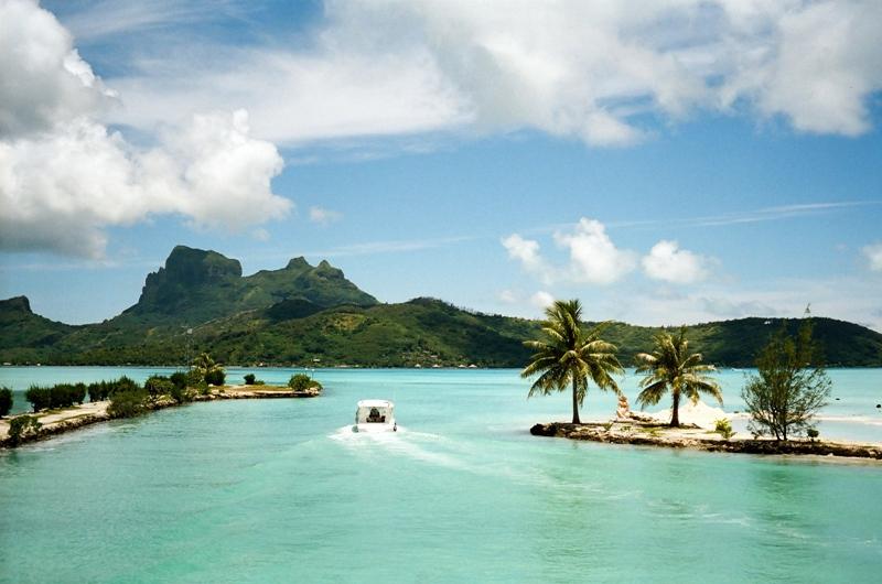 Il mio giro del mondo. Diario di una viaggiatrice seriale: la Polinesia