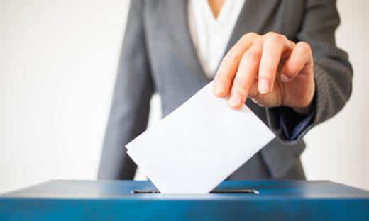 75 anni fa la prima volta al voto delle donne.
