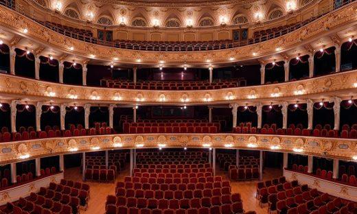 27 Marzo - Giornata Mondiale del Teatro