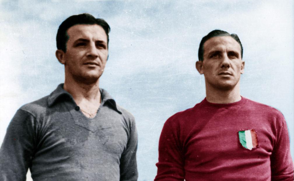 A Chioggia un museo del Calcio dedicato ai fratelli Ballarin