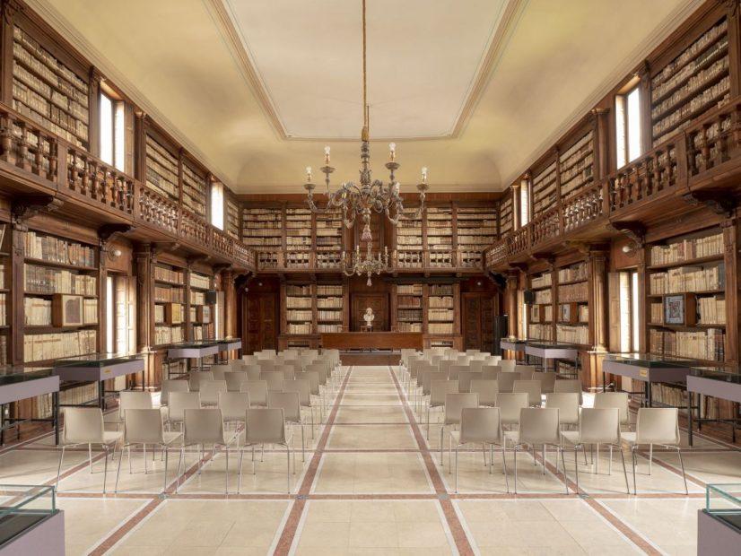 La Biblioteca Capitolare di Verona