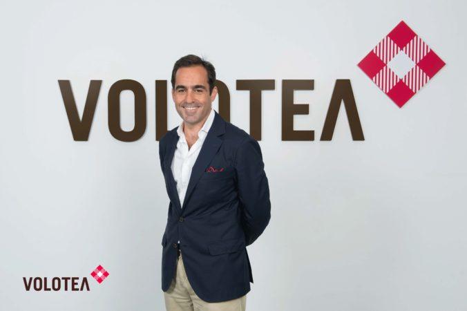 Carlos Muñoz Volotea