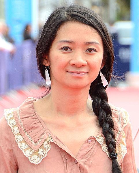 Oscar 2021 Chloe Zao