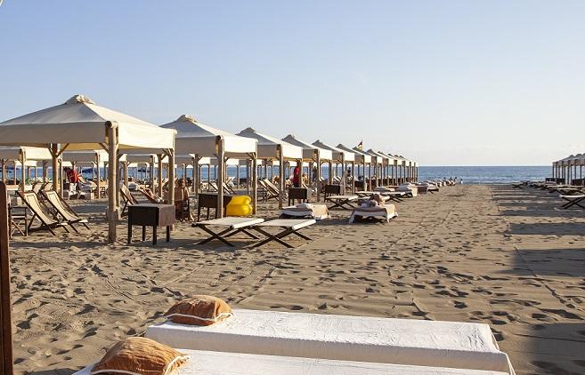 spiagge estate