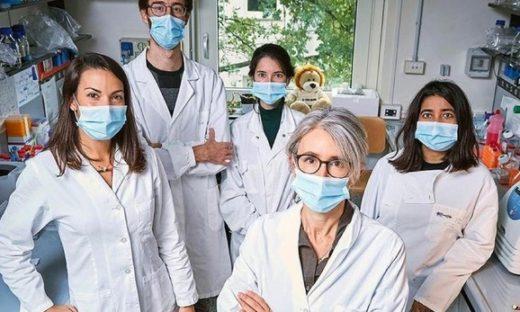 Identificata una molecola fondamentale nella lotta ai tumori
