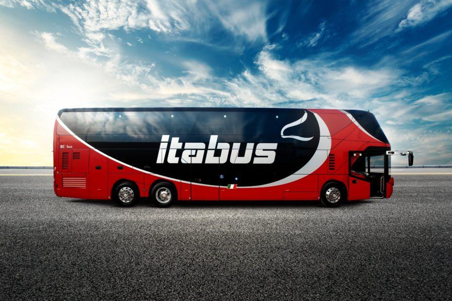 In Italia da fine maggio si viaggerà anche con Itabus