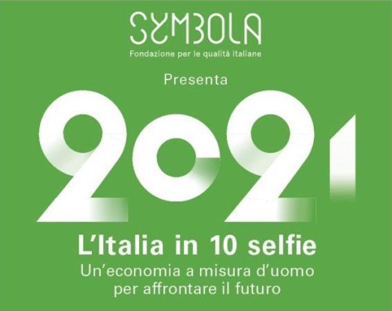Italia dieci selfie