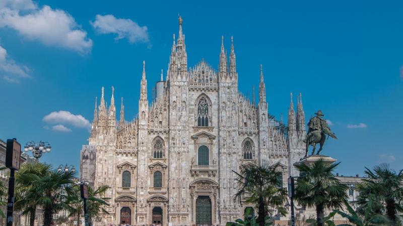 Milano capitale del design: al via Milano Design City