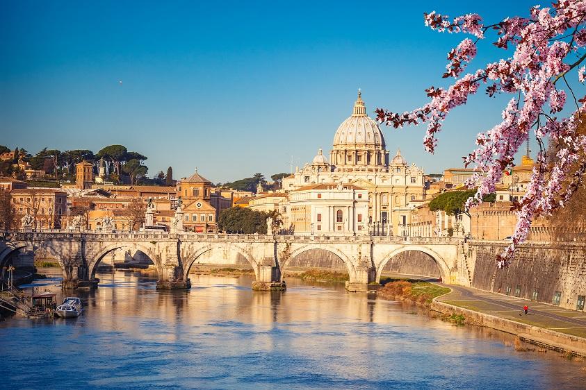 spostamenti Roma