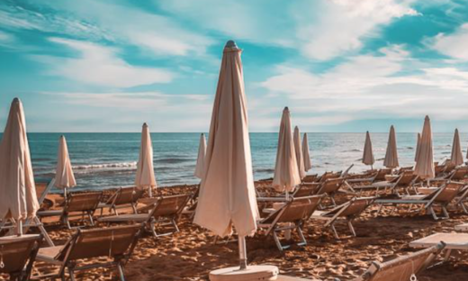 Estate 2021: le spiagge puntano sui turisti italiani