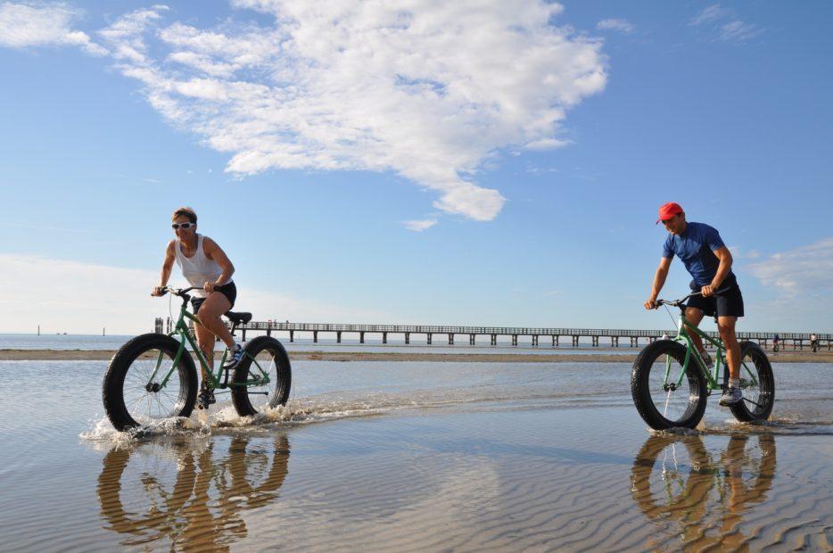 percorsi google maps bike