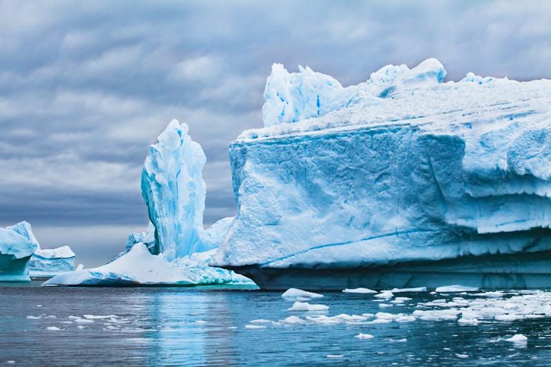 Il surriscaldamento artico è anomalo. Ricercatori italiani al Polo Nord